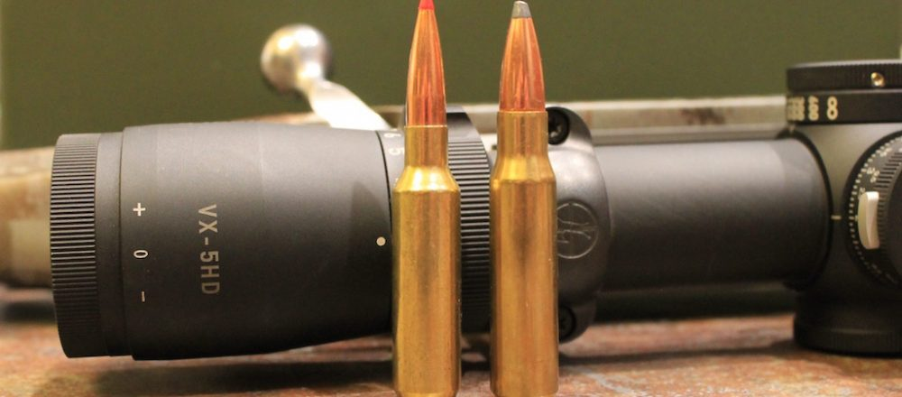 6.5 creedmoor vs 308 winchester