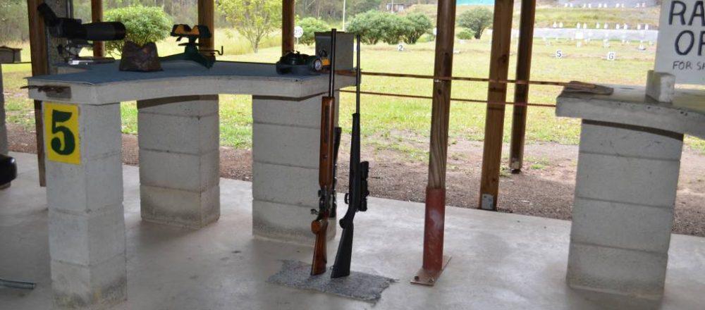 things to bring to shooting range